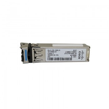 GLC-FE-100LX 100BASE-LX SFP for FE port