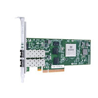 QLE3240-SR-CK Qlogic Single-port 10GbE Ethernet to PCIe Intelligent Ethernet Adapter with SR optical transceiver
