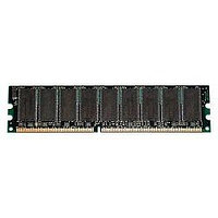 376639-B21 Hewlett-Packard 2 GB of PC3200 DDR SDRAM DIMM Memory (2 x 1 GB)