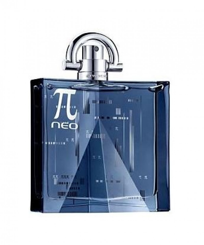 Туалетная вода Pi Neo Ultimate Equation Givenchy 100ml (Оригинал - Франция)
