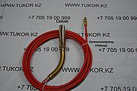 Гусак для сварочной горелки модель Kemppi 27, 32