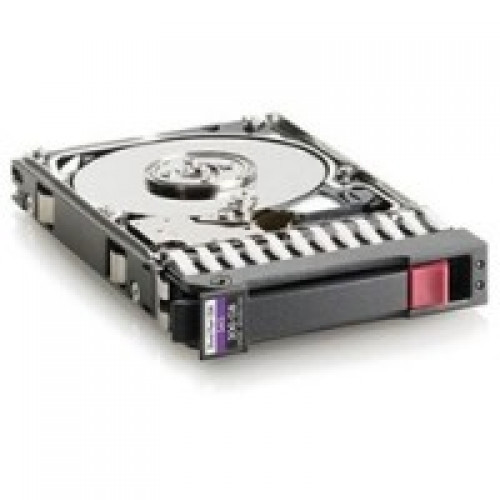 DH036A HP 36GB 15K 3G 2.5 SAS SP HDD