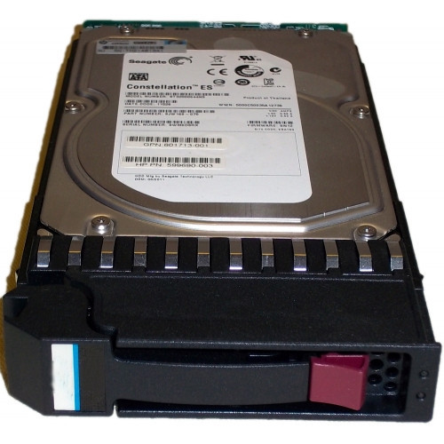 QK703A HP P2000 3TB 6G SAS 7.2K 3.5 in MDL HDD