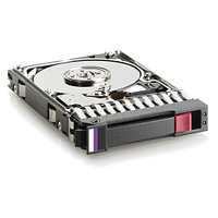 507124-004 Жесткий диск HP 300GB 10000RPM Serial Attached SCSI (SAS-2) 6GB/s Hot-Pluggable Dual Port SFF 2.5-Inch
