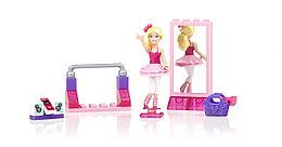 *MegaBloks 80235 Barbie Барби-танцовщица