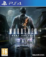 Murdered  Soul Suspect ( PS4 )