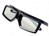 3d очки для проектора