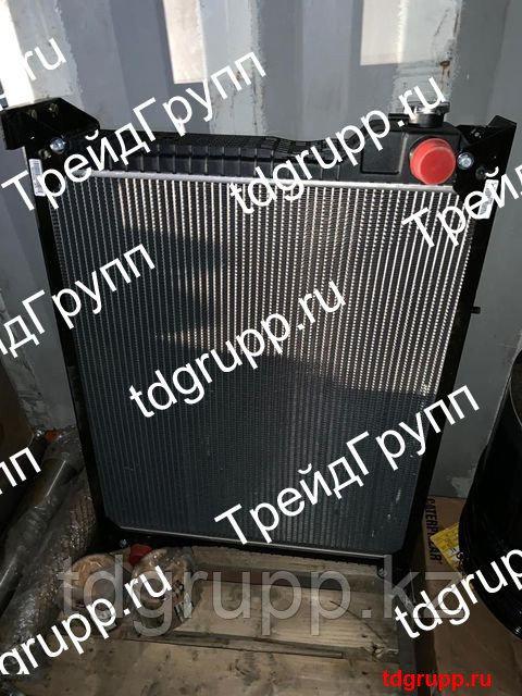 332-2712 радиатор CAT