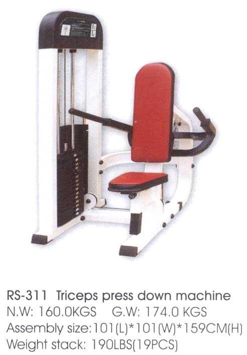 Тренажер для трицепса AMA-311
