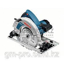 Пила циркулярная Bosch GKS 85 G 060157A901