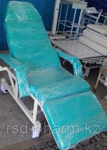 Кресло для дневного стационара, ростамат