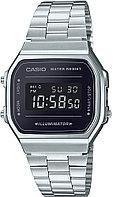 Наручные часы Casio A-168WEM-1E, фото 1