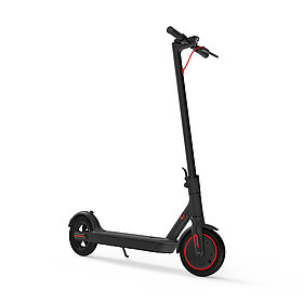 Электросамокат Xiaomi MiJia Smart Electric Scooter PRO Чёрный