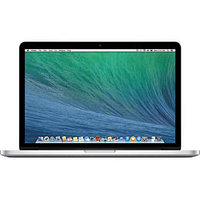 "Ноутбук Apple 15.4"" MacBook Pro with Touch Bar (Late 2016, Space Gray) MLH42LL/A MacOS X, Серый"