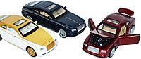 32431 Машина Rolls Royce Ghost  металл модель все двери открываются свет/звук из 12 шт 16*5 цена за 1 шт