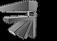 Светодиодный светильник G-TRACK-01 для магнитного шинопровода 15W, фото 7