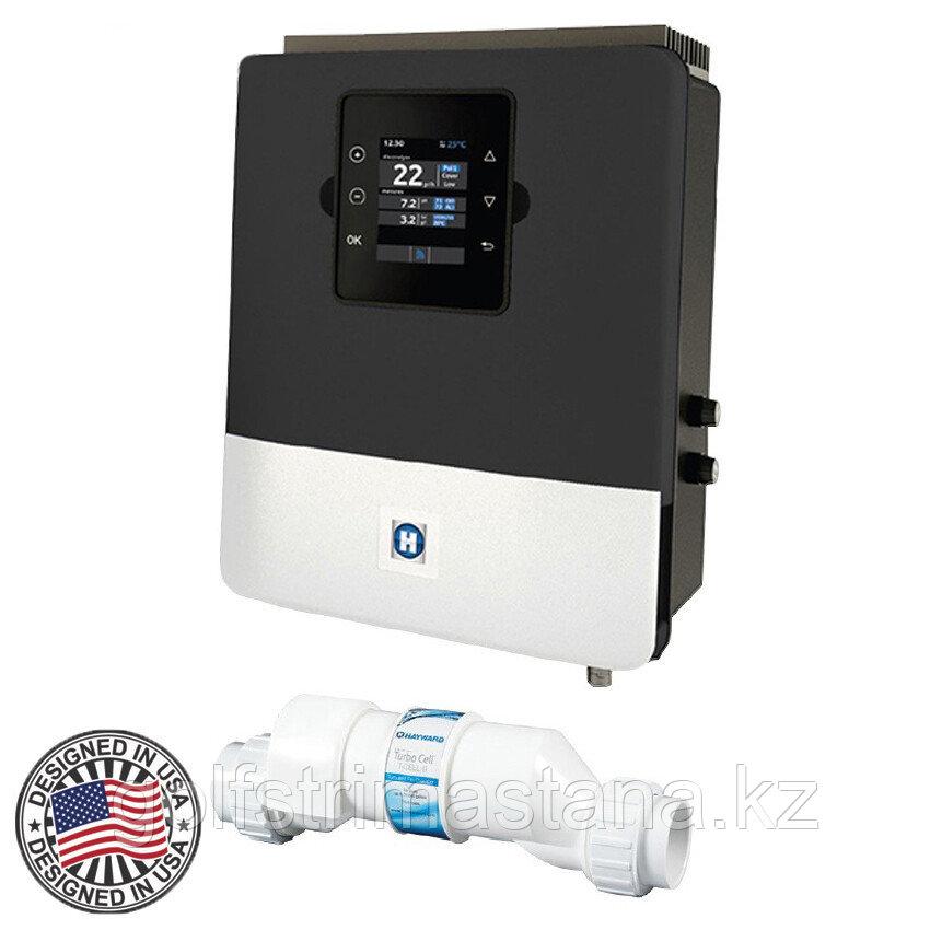 Хлоргенератор Hayward AquaRite LT T-CELL-9 / 20 гр/час