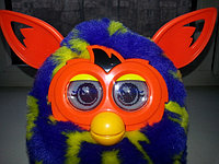 Furby Boom Lightning Bolts (удары молнии)