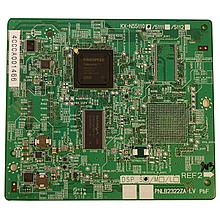 Плата расширения  Panasonic KX-NS5112X