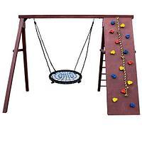 Детский спортивный комплекс для дачи Kampfer Rocky