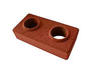 Лего кирпич (Красный), фото 1