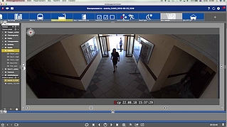 Mobotix Management Center