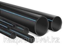 Труба п/э 16 легкая (100) ЕКТ