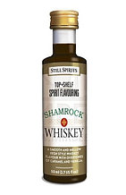Эссенция Still SpiritsTop Shelf Shamrock Whiskey Spirit Flavouring
