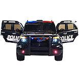 Детский электромобиль Ford Полиция, фото 5
