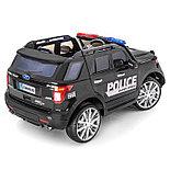 Детский электромобиль Ford Полиция, фото 9