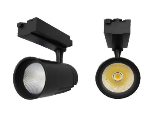 Трековый светильник N-Rainbow 3002 30W