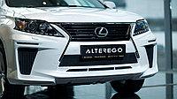 Обвес Alterego на Lexus RX