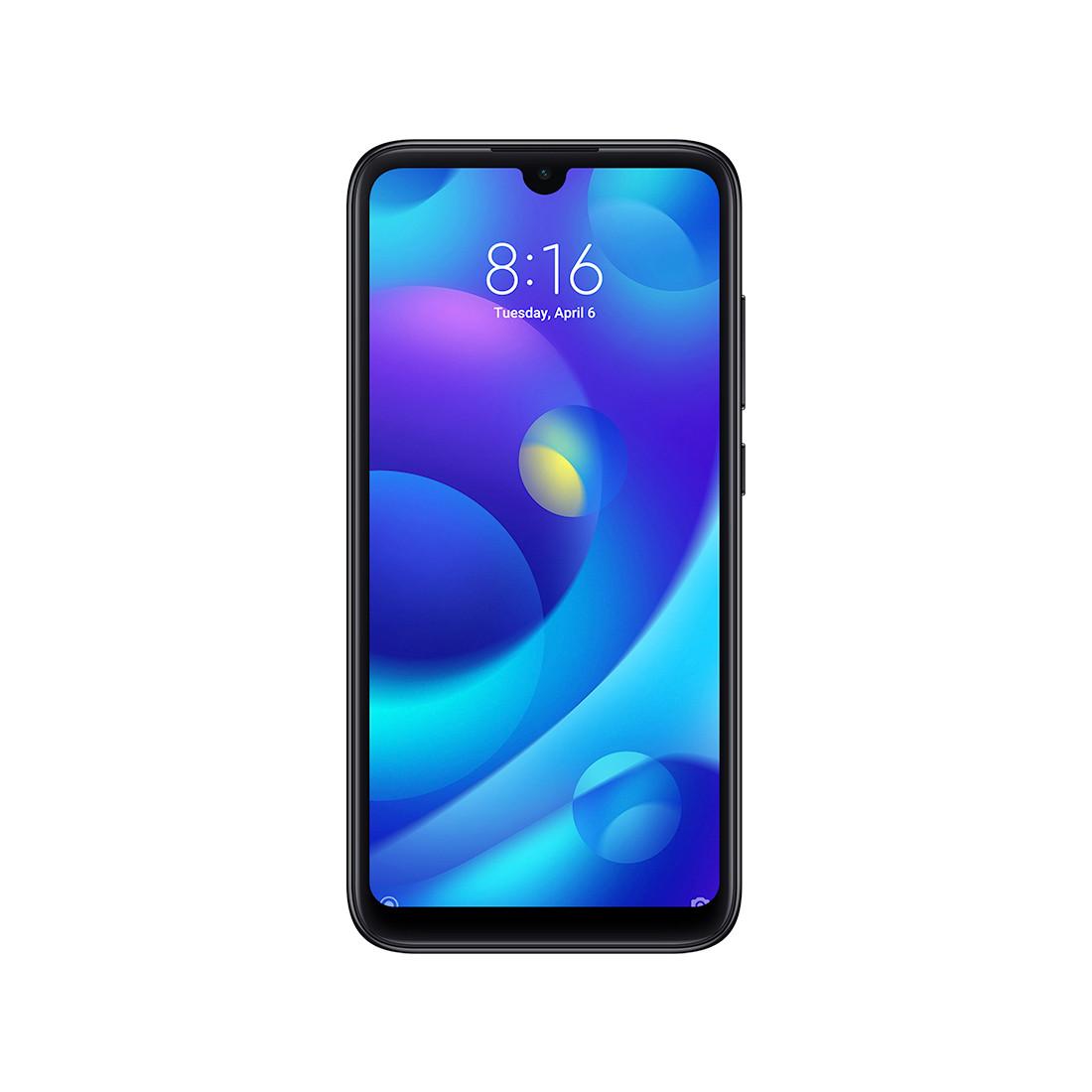 Мобильный телефон Xiaomi Redmi 7 16GB Черный