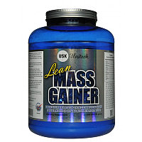 USK Unitech Lean Mass Gainer 5lb Ваниль