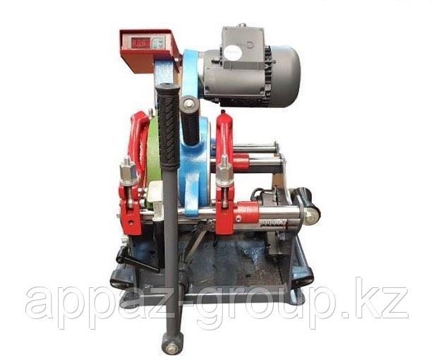 Сварочный аппарат для полиэтиленовых труб  AL160