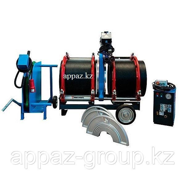 Оборудование для сварки и пайки пластиковых труб (180-500мм)