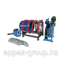 Сварочный аппарат для полиэтиленовых труб Turan Makina AL 800