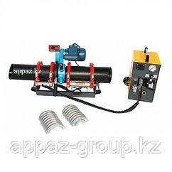 Сварочный аппарат для пластиковых труб Turan Makina ALH 160