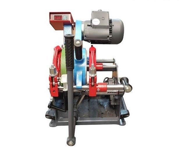 Сварочный аппарат для полиэтиленовых труб AL 160