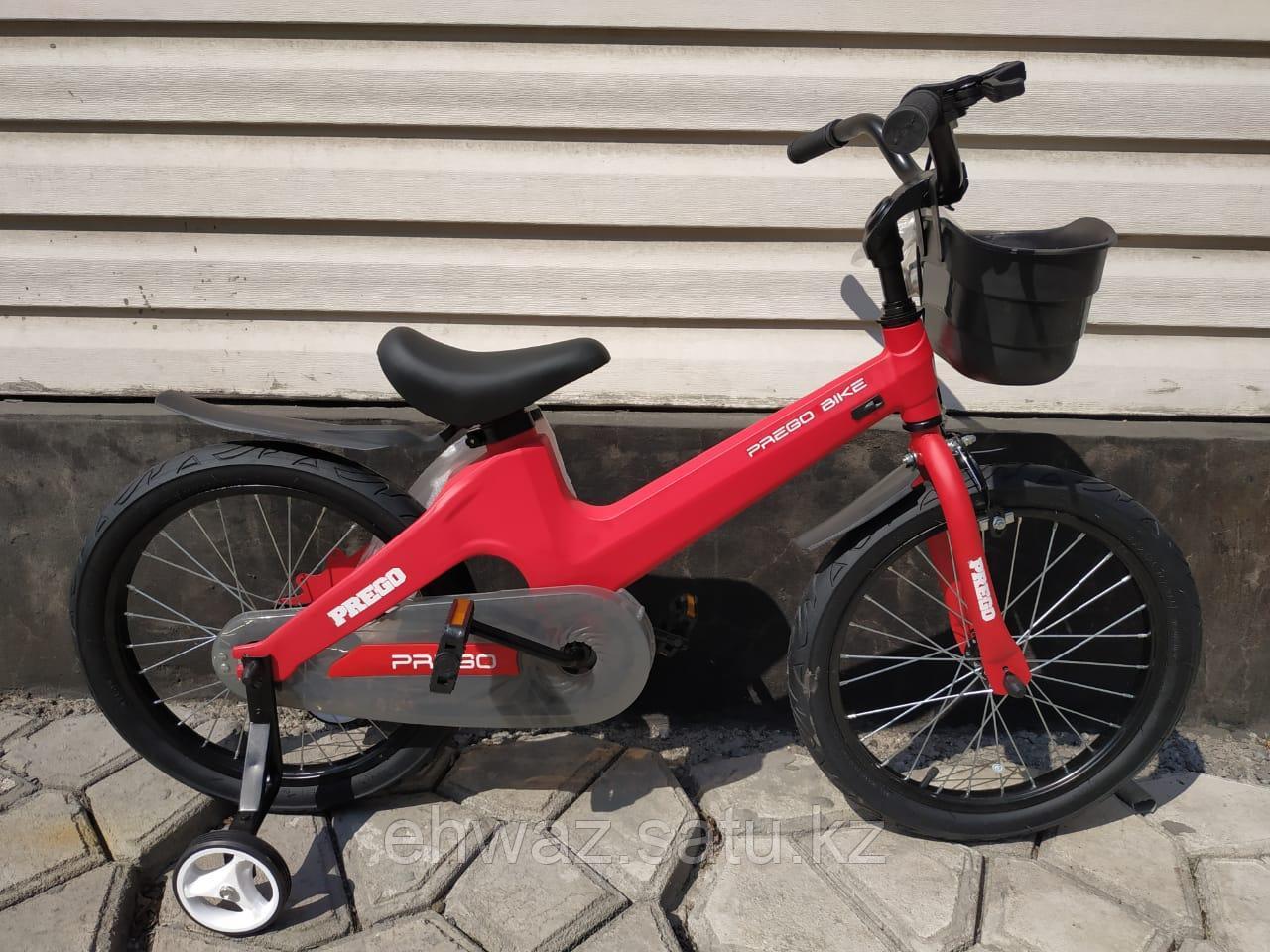 """Детский велосипед Прего 18"""""""