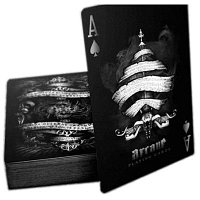 Карты Arcane Deck, Bicycle Playing Cards