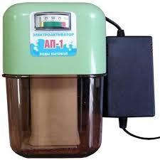 Активатор воды АП-1