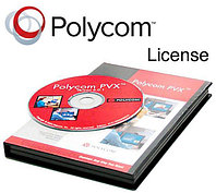 RMX 1500/2000/4000 Resource License Pack - 2HD1080p/5HD720p/10SD/15CIF resource licenses - additional Media Processing Module hardware may be