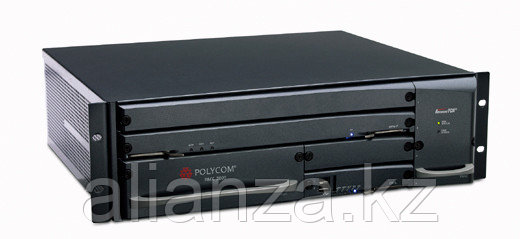 RMX 2000 5HD/20CIF equipped with MPM/MPM+ upgrade to RMX 2000 10HD equipped with one (1) MPMx-S module