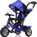 """Детский трехколесный велосипед """"Z"""", фото 2"""