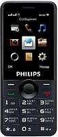 Philips Xenium E168 Black
