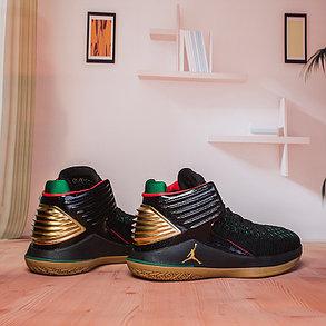 Баскетбольные кроссовки Air Jordan 32 (XXXII ) , фото 2