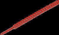 Стяжка универсальная многоразовая RS 10х300мм красная (20шт) IEK