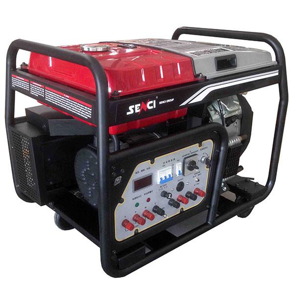 Электрогенератор 10 кВт