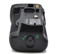 Батарейный блок на Nikon D300/D300S, фото 2